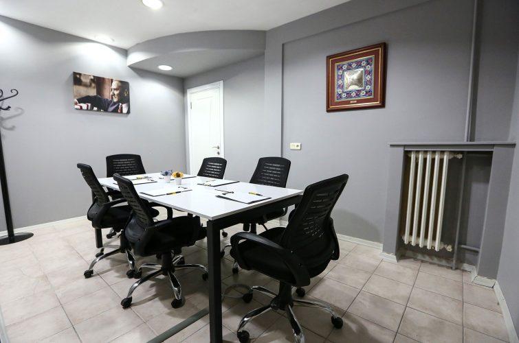 wen offices toplantı salonu kiralama