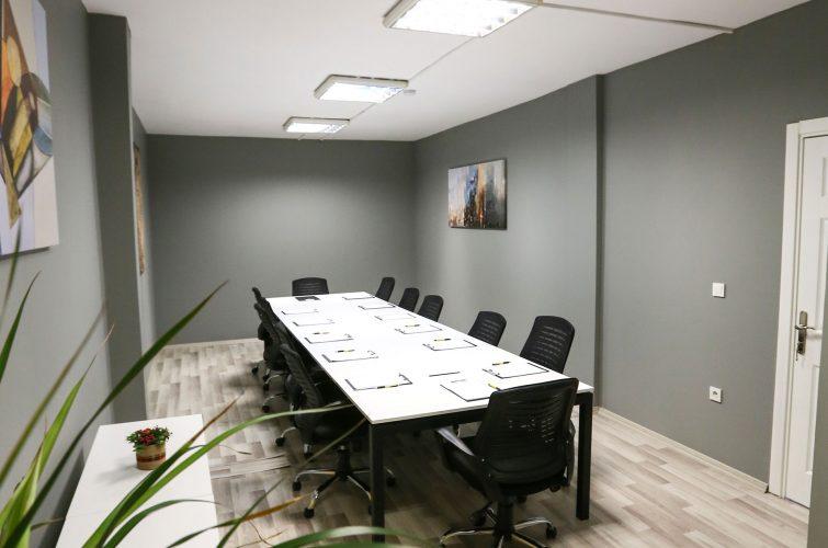 wen offices 4levent 18