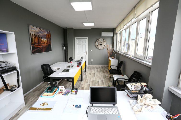 wen offices 4levent 2