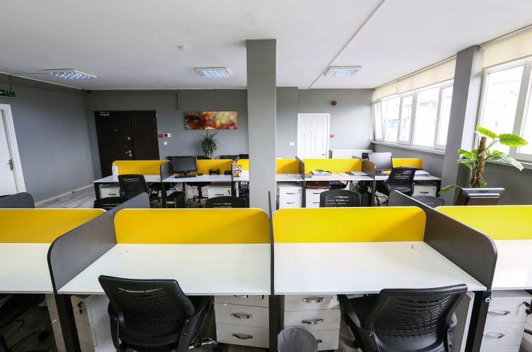 wen offices 4levent 24