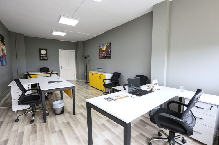 wen offices 4levent 8