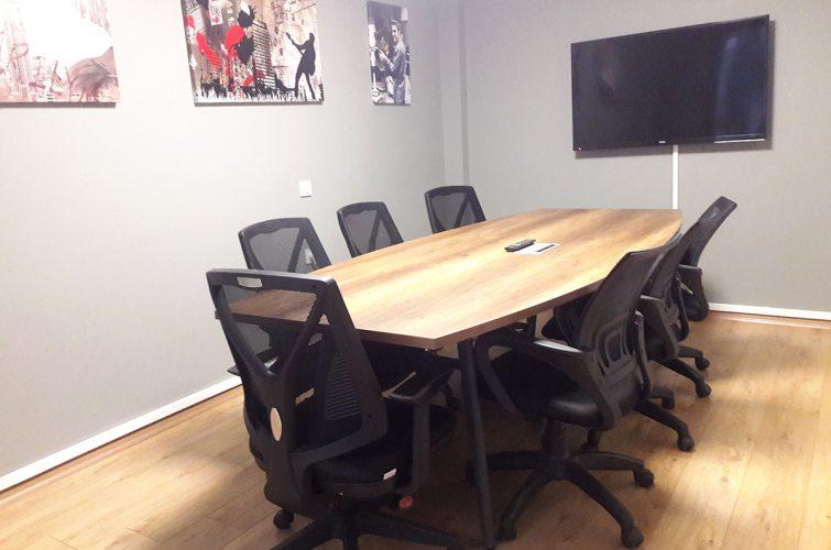 wen offices toplantı odası