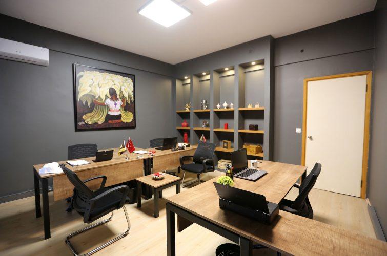 wen offices, sanal, hazır, ortak ofis kiralama, şişli, osmanbey, 4.levent