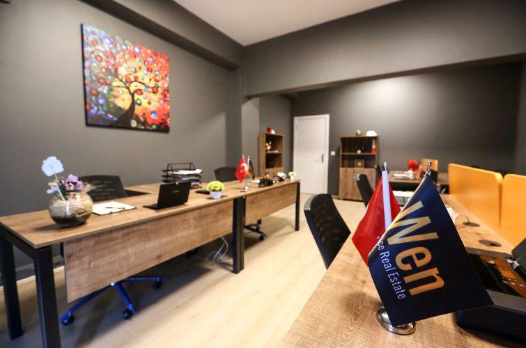 wen offices, sanal, hazır, coworking ofis kiralama, şişli, osmanbey, 4.levent