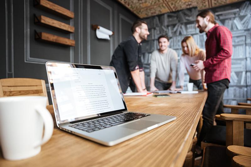 sanal ofis start-up girişimler